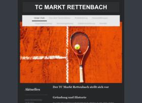 Tc-markt-rettenbach.de thumbnail