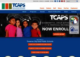Tcaps.net thumbnail