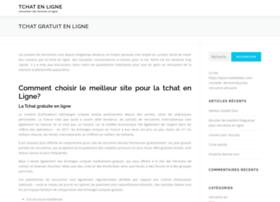 Tchat-enligne.fr thumbnail