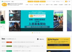 Tcic.jp thumbnail