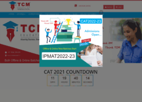 Tcmeducation.in thumbnail