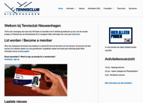 Tcnieuwenhagen.nl thumbnail