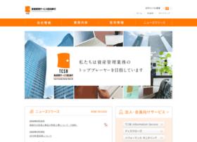 Tcsb.co.jp thumbnail