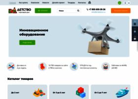 Td-detstvo.ru thumbnail