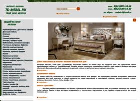 Td-mebel.ru thumbnail