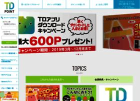 Td-point.jp thumbnail
