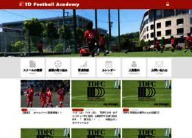 Tdfa.jp thumbnail
