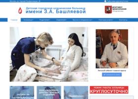 Tdgb-mos.ru thumbnail