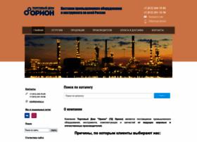 Tdmetrez.ru thumbnail