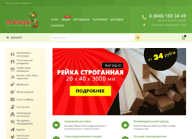 Tdmuravey.ru thumbnail