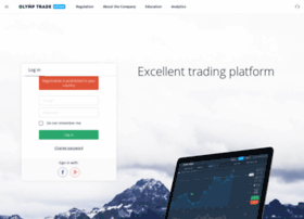 Tds Kingfin Com At Wi Olymp Trade The Online Trading And Investment Platform