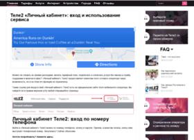Te-le2.ru thumbnail