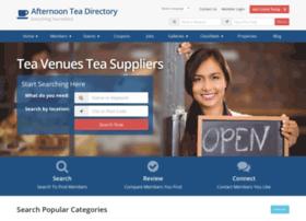 Tea.directory thumbnail