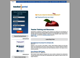 Teacherportal.com thumbnail