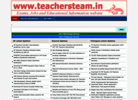 Teachersteam.in thumbnail