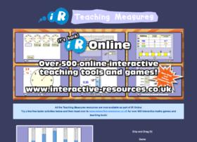 Teachingmeasures.co.uk thumbnail