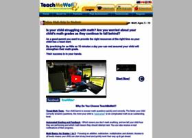 Teachmewell.com thumbnail