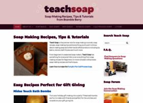 Teachsoap.com thumbnail
