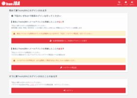Team-jba.jp thumbnail
