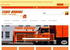 Team-orange.info thumbnail