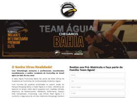 Teamaguiabahia.com.br thumbnail