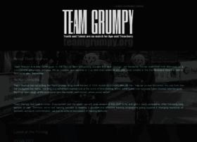 Teamgrumpy.org thumbnail
