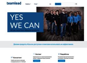 Teamlead.ru thumbnail
