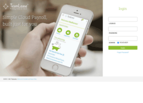 Teamlease.paybooks.in thumbnail