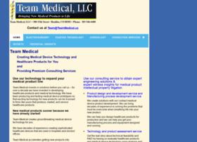 Teammedical.us thumbnail