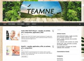 Teamne.net thumbnail