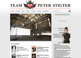 Teampeterstigter.com thumbnail