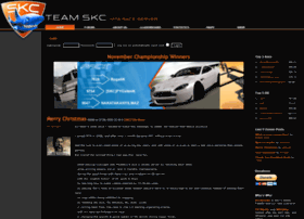 Teamskc.co.uk thumbnail