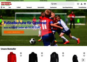 Teamsport-shop-schaefer.de thumbnail