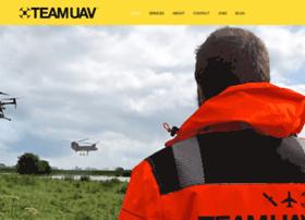 Teamuav.uk thumbnail