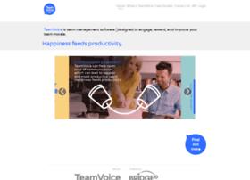 Teamvoice.co.uk thumbnail