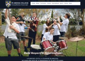 Tearoha-college.school.nz thumbnail