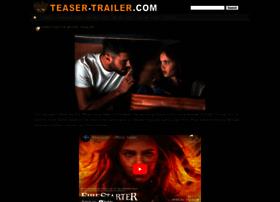 Teaser-trailer.com thumbnail