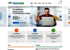 Teasermedia.net thumbnail