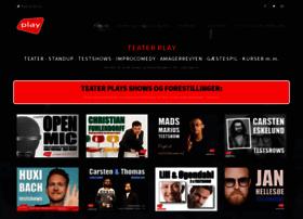 Teaterplay.dk thumbnail