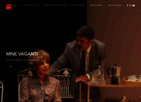 Teatrocivico.it thumbnail