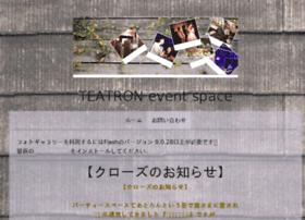 Teatron.co.jp thumbnail