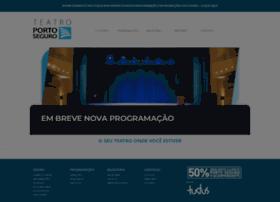 Teatroportoseguro.com.br thumbnail