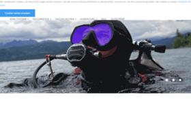 Tec-diving.org thumbnail