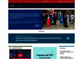 Tec.ac.cr thumbnail