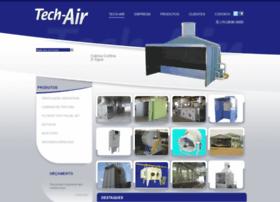 Tech-air.com.br thumbnail