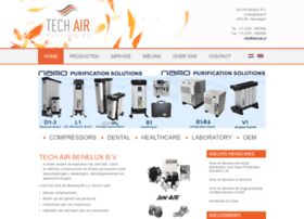Tech-air.nl thumbnail