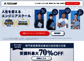 Tech-camp.in thumbnail