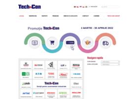 Tech-con.ro thumbnail