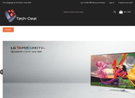 Tech-deal.eu thumbnail