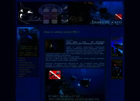 Tech-diving.ru thumbnail
